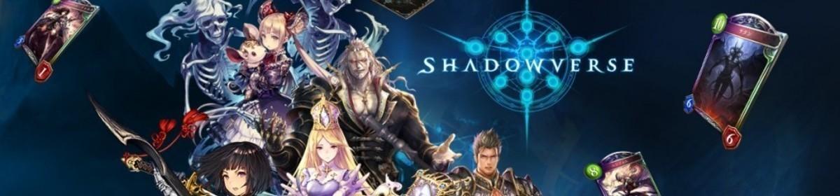 【ES大会チャンピオンシップ】Master of Shadowverse