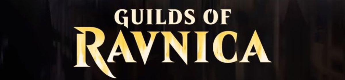【土曜の部】【初心者歓迎!】MTG『ラヴニカのギルド』プレリリーストーナメント