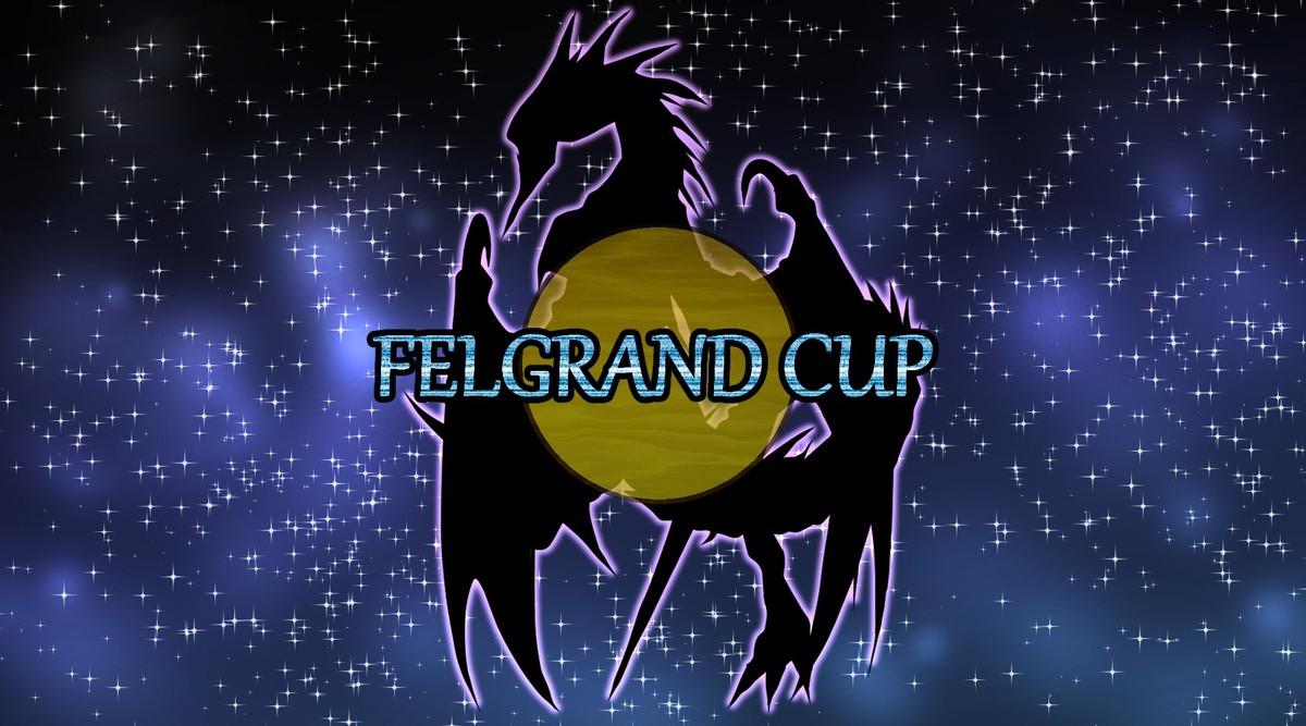 ストラク王決定戦(戦士CS★フェルグラント杯サブイベ)